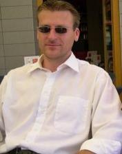 David Vorovka