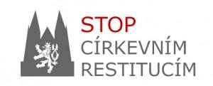 stop cirkevnim restitucim