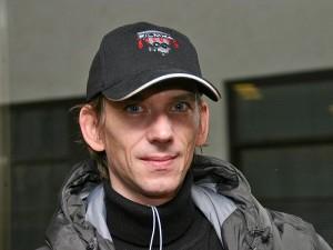 Režisér Jiří Strach