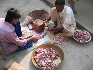 Íd al-adhá v Pákistánu