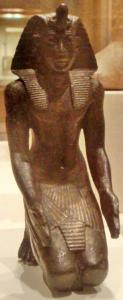 Faraón Necho I, popravil Josiáše a spustil tak řetězec událostí, které vedly až ke vzniku moderního monoteismu