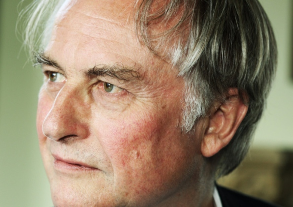 prof. Richard Dawkins / scotsman.com