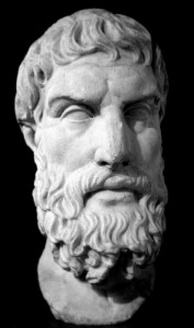 Epikúros ze Samu