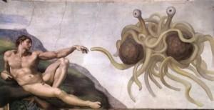 Je víra v Jeho Svatou Nudlovitost dostatečně náboženská?