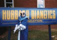Podle scientologů je nejďábelčtější postavou ve vesmíru mimozemský diktátor Xenu