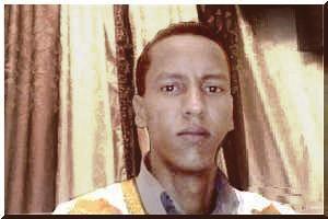 Mohamed Cheikh Ould Mohamed na nedatované fotografii.