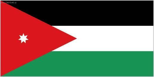 jordansko