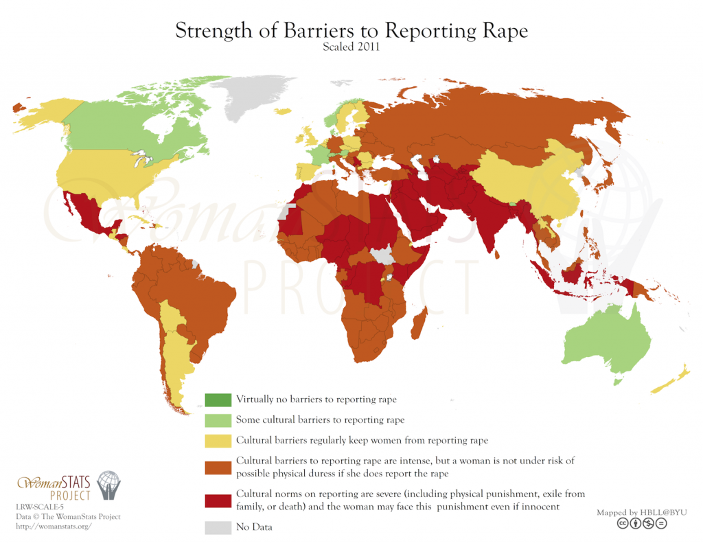 Strength of Barriers to Reporting Rape_2011tif_wmlogo3
