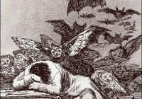 Spánek rozumu plodí démony