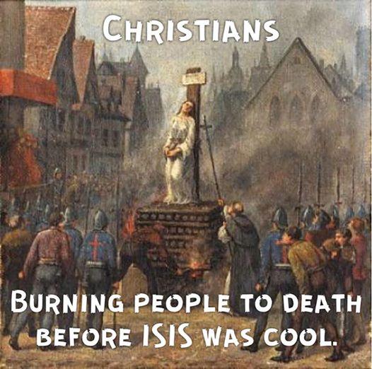 Křesťanství není mírné - je umírněné - Proč křesťanství nadále ... f3e14f41bd