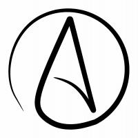 Atheism logo