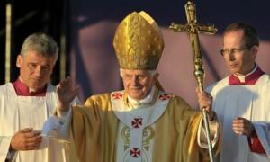 Papež Benedict
