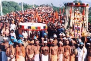 Hinduistický svátek