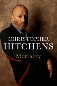 Christopher Hitchens: Mortality
