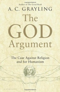 A. C. Graylinga The God Argument