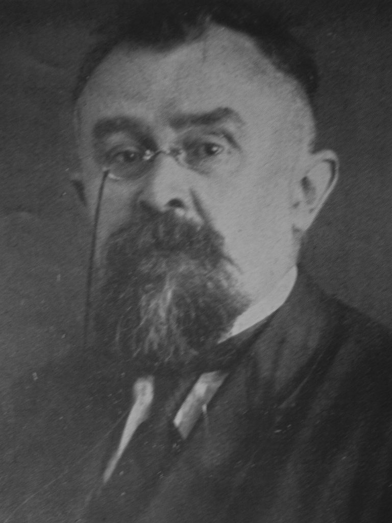 Theodor Bartošek